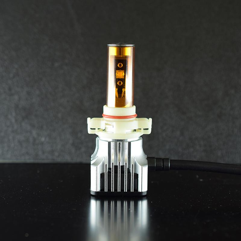 ZEYE LED コンバージョンキット フォグライト用 イエロー PSX24W 2800K