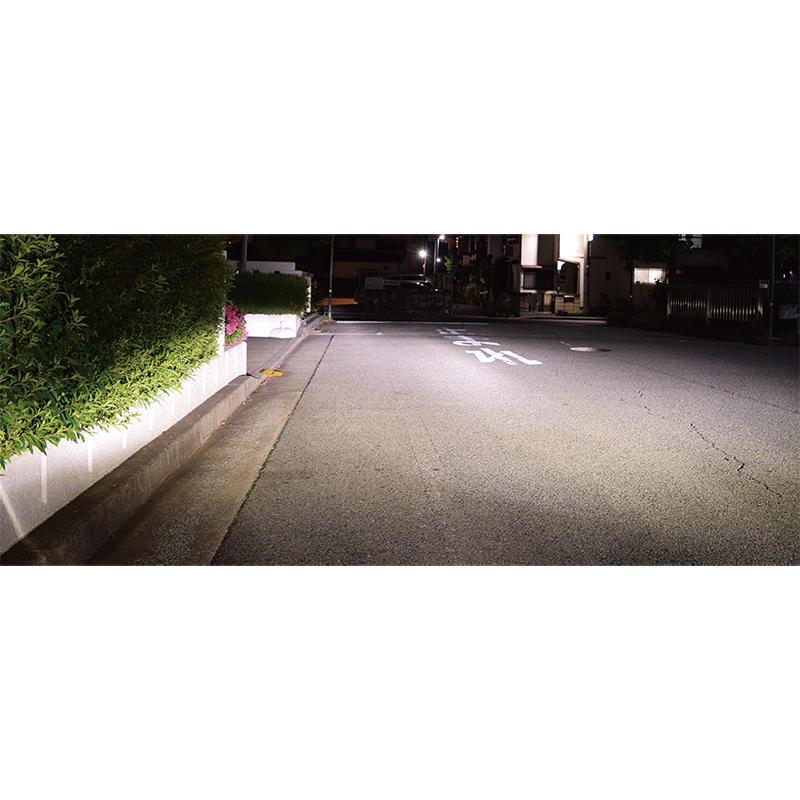 ZEYE LED コンバージョンキット H8/9/11/16 5000K
