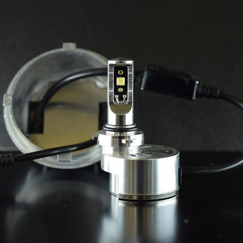 ZEYE LED コンバージョンキット トヨタ アクア/ヴィッツHV専用 HIR2 6500K