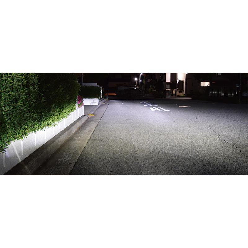 ZEYE LED コンバージョンキット H8/9/11/16 6500K