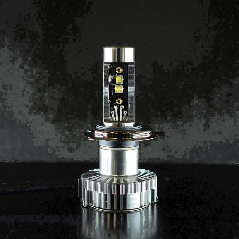 Zeus COUGAR LED コンバージョンキット H4 軽貨物車専用
