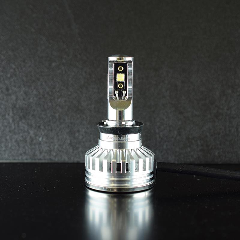 ZEYE LED コンバージョンキット プロジェクターヘッドライト推奨 H8/9/11/16 6500K