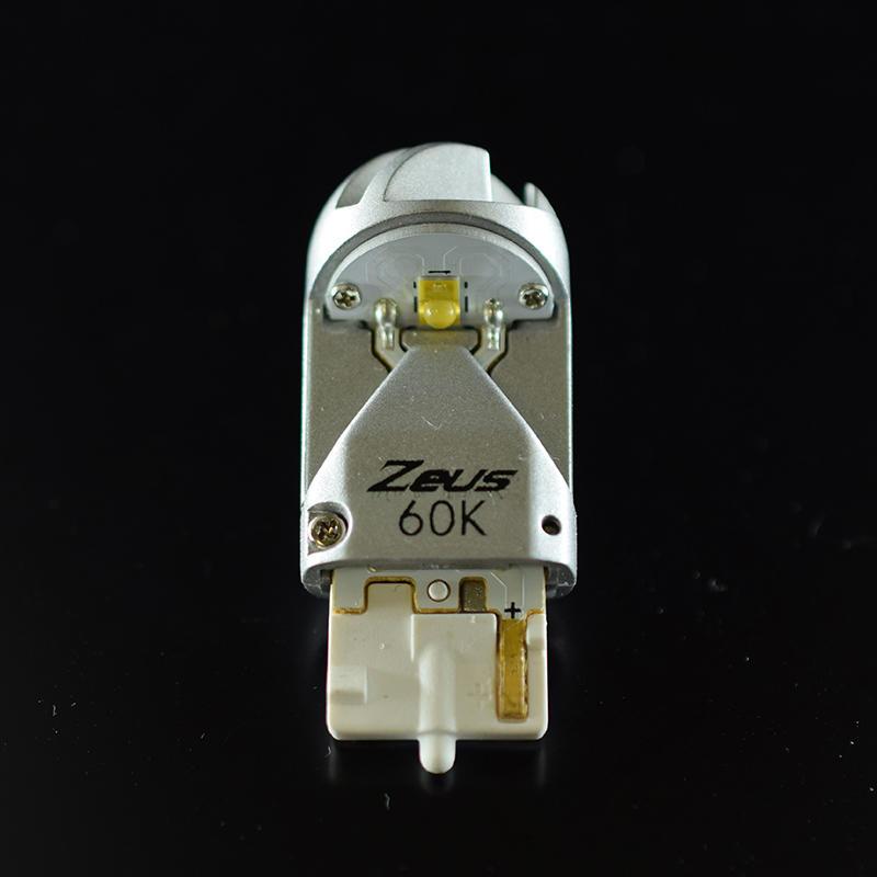 Zeus LED BULB T20シングル 6000K